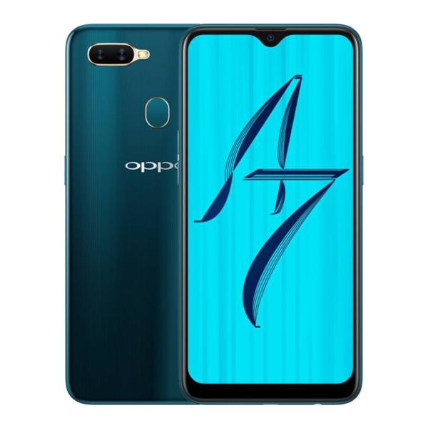 Oppo A7 Specs & Price
